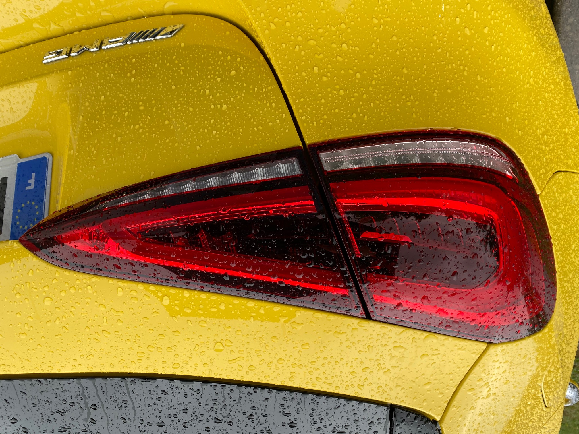 Mercedes, mercedes AMG, compacten compacte sportive, voiture sportive, classe a