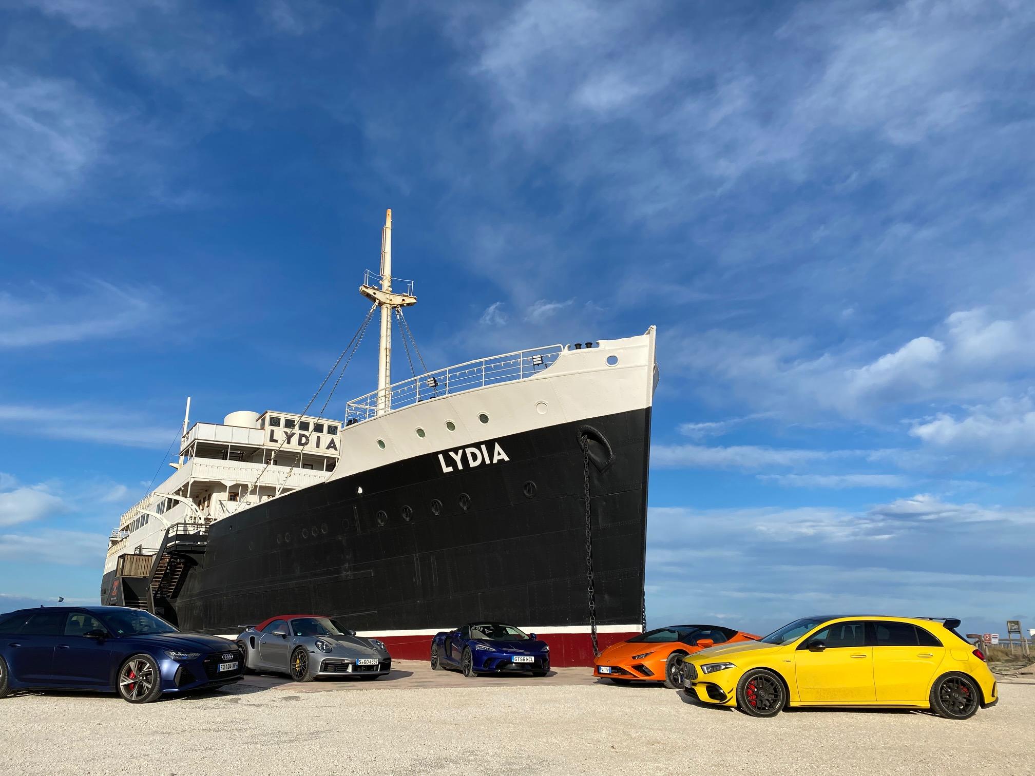 Mercedes, mercedes AMG, compacten compacte sportive, voiture sportive, A 45 S AMG, roadtrip, supercar, turbo