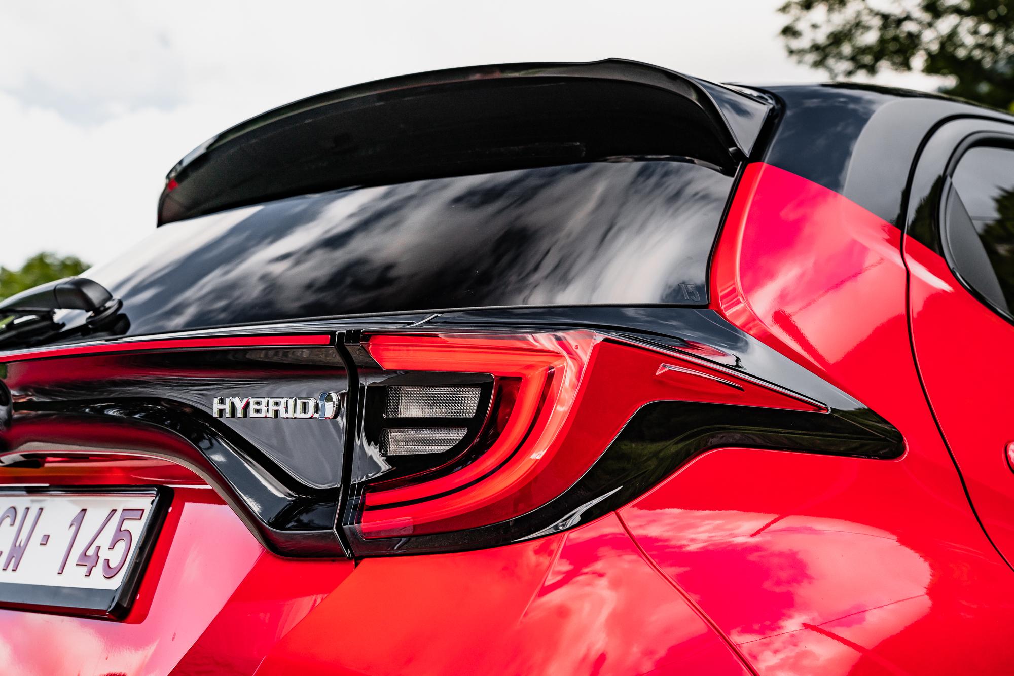 voiture hybride, Toyota, Yaris, citadine, testdrive