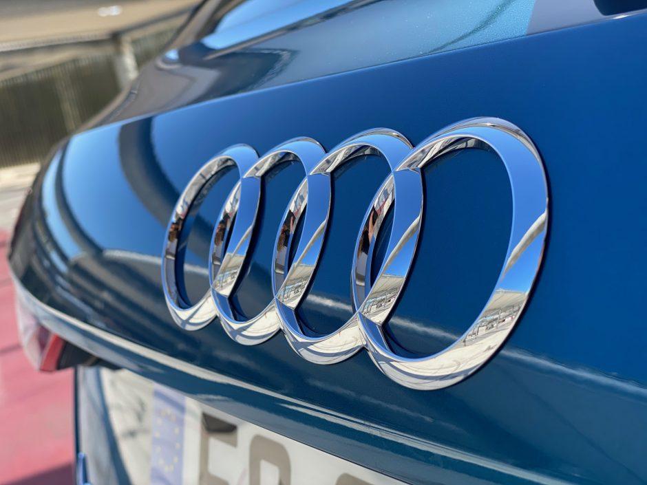 testdrive, berline premium, audi, audi A3, a3