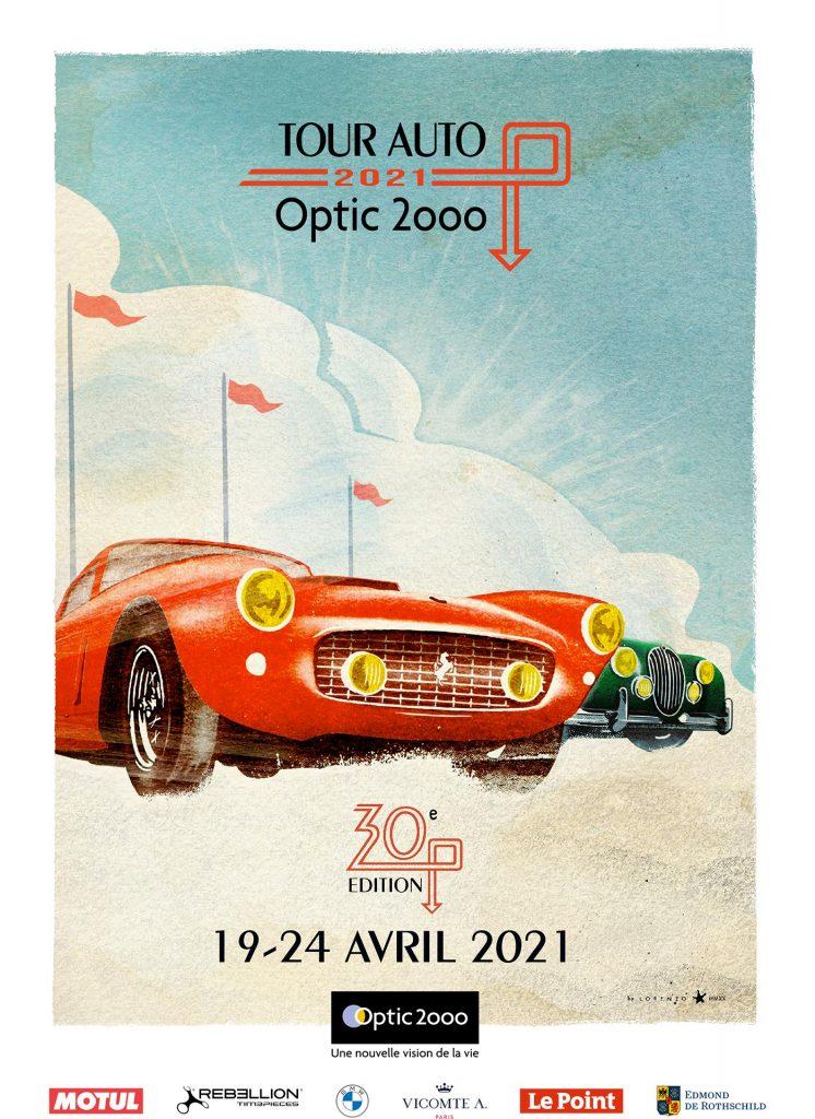 tour auto, tour auto 2021, rallye regularite, rallye anciennes, voitures anciennes, voitures de collection, sport auto