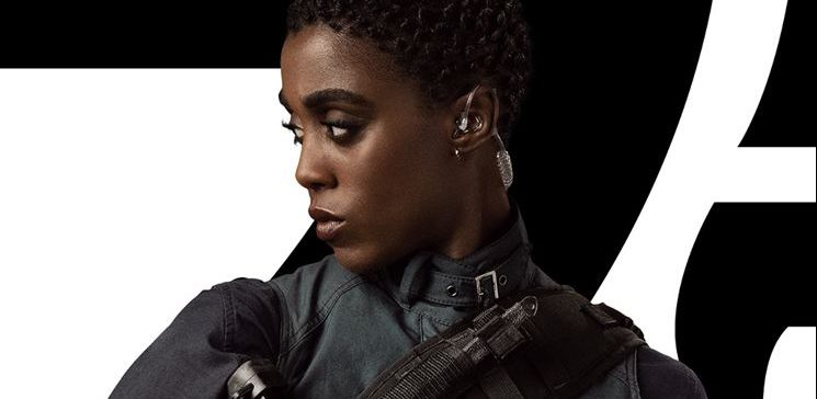 james bond, lashana lynch, cinema, cinema et auto, film, supercar, aston martin, mourir peut attendre