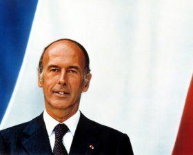 Valéry Giscard d'Estaing, président de la republique, voiture presidentielle, peugeot, citroen, politique automobile, politique