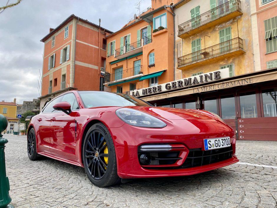 porsche, porsche panamera, GTS, voiture de sport, voiture allemande, berline, berline sportive, berline premium, panamera GTS, panamera