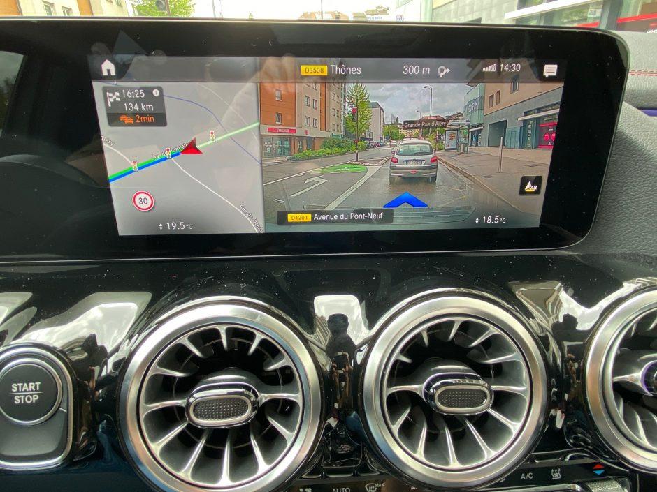 EQA 250, Mercedes, EQA, SUV, SUV compact, SUV electrique,