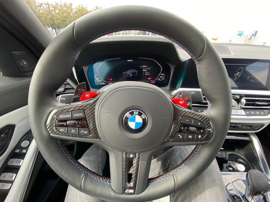 BMW,M3 competition, BMW M3, circuit, BMW M, voiture de sport, berline