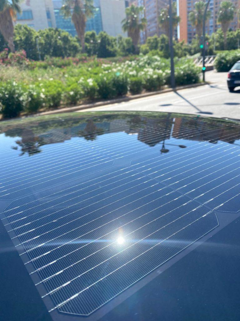 hyundai, ioniq, ioniq 5, hyundai ioniq, hyundai ioniq 5, voiture electrique, suv, suv electrique, essai, testdrive, panneau solaire