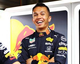 formule 1, F1, pilotes, pilotes F1, mercato pilotes, transfert pilote, grand prix F1, alex albon